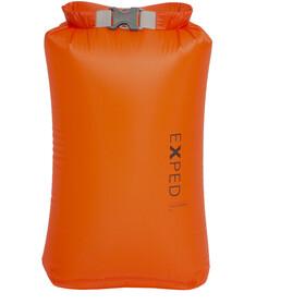 Exped Fold Drybag UL 3l orange